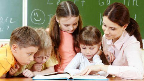 Çocukların okul başarısı, okul başarısını arttırma, çocuklarda okul başarısı