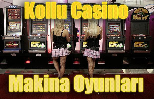 Kollu Casino Oyunları, Kollu Makina Oyunları, Türkçe Casinolar, Türkçe Casino Siteleri, Kollu Casino Kazanma