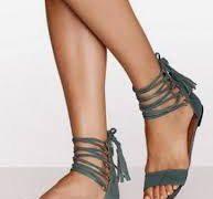 Sandalet seçimi, sandalet modelleri, sandalet