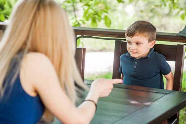 sen dili ile konuşma, sen dilinin çocuklar üzerindeki etkileri, sen dilinin etkileri