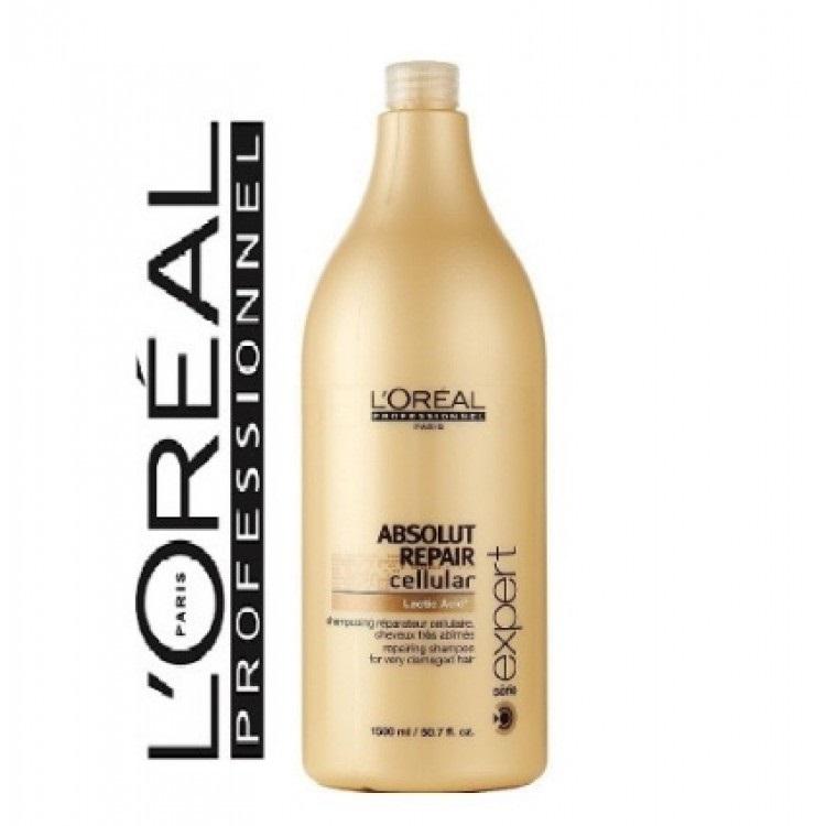 loreal onarıcı şampuan kullanımı, loreal saç onarıcı şampuan, loreal saç onarıcı etkili şampuan kullanımı