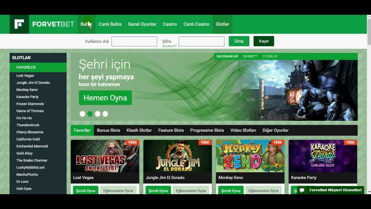 forvetbet bahis sitesi ne kadar güvenilir, onlien bahis oynama sitesi, online bahis nasıl oynanır