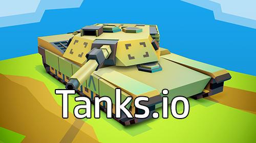 android oyun, tanks io, tanks io oynama