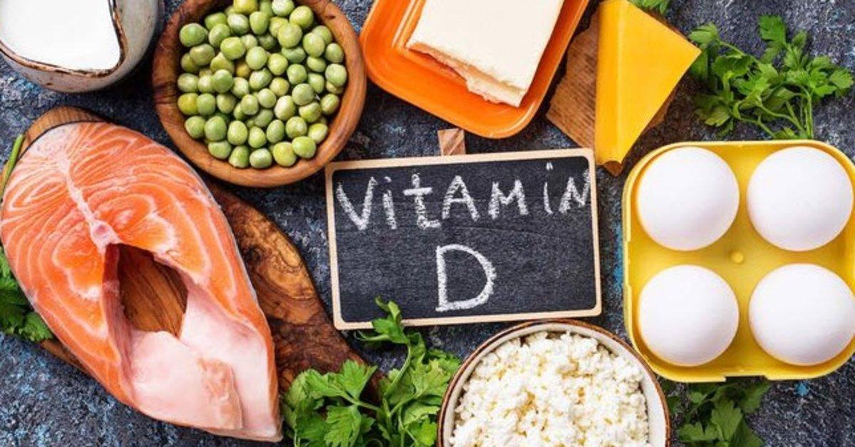 d vitamini ihtiyacı, d vitamini ihtiyacını karşılama