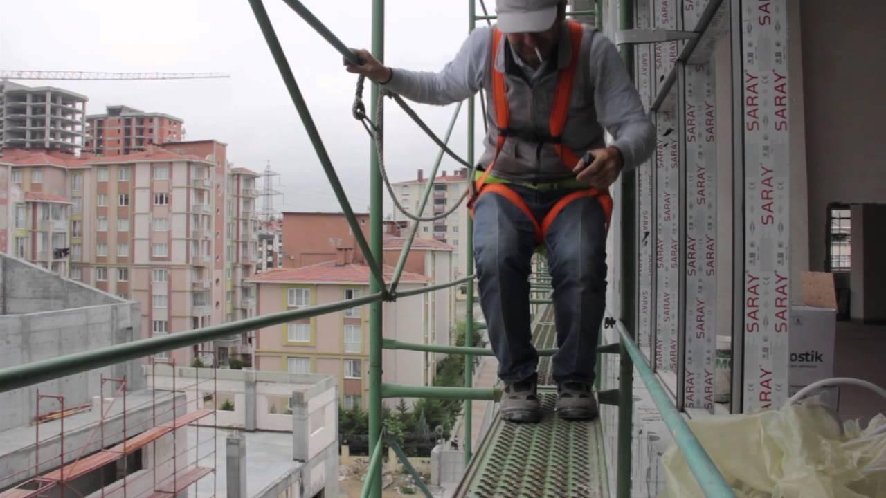 şantiyede iş güvenliği, iş güvenliği sağlama, iş güvenliği sağlama yolları