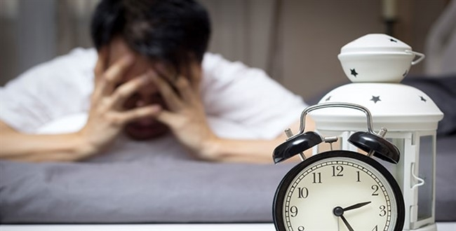 uykusuzluk problemi, uykusuzluğa hangi bitkiler iyi gelir, bitkisel uykusuzluk çözümleri