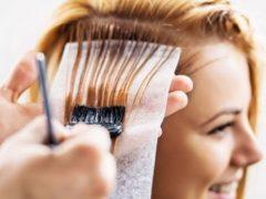 saç boyama, saç boyamanın zararları, saç boyamak saça zararlı mı